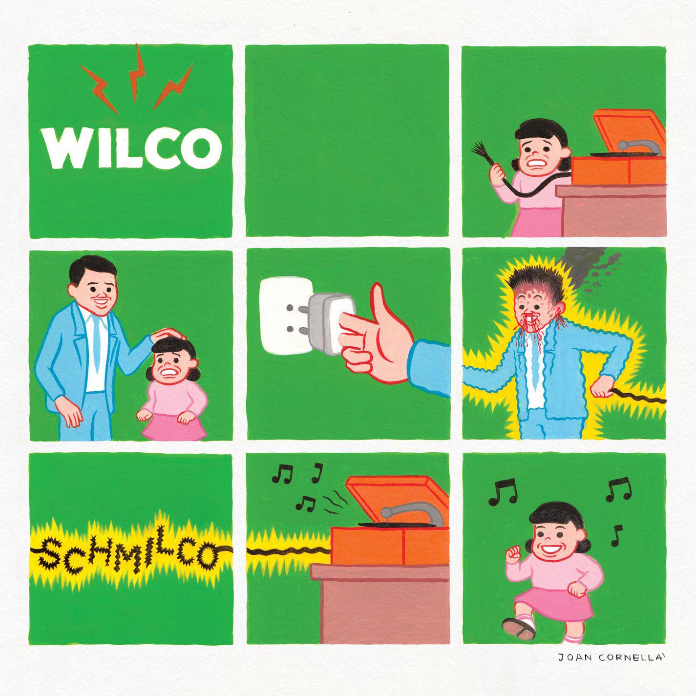 """wilco """"Schmilco"""""""