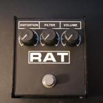 Welcome to ようこそ Pro co RAT(エフェクター考察) by 丸山えれくとりっく