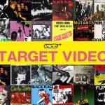 「TARGET VIDEO」が30年の時を経て「VICE PLUS」で復活!80のUS HARDCOREの映像が沢山観られるぞ!