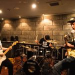 """40代からのEAST BAY PUNK ROCK!CAMUS """"April"""" レビュー"""