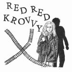 Red Red Krovvy(from Australia) Japan tour  11/16~