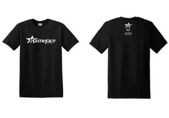 GAMEFACE Tシャツ