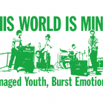 THIS WORLD IS MINE、新型コロナウィルス感染症ベネフィットの為、未発表曲3曲含む8曲入りのCD、Tシャツのセットを受注販売します!