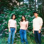 """あの夏の夜の記憶とともに、、、東京のINDIE GUITAR POP バンド """"letniy""""1stカセットTAPEリリース記念インタビュー!!"""